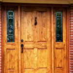 Simpson Wood Entry Doors
