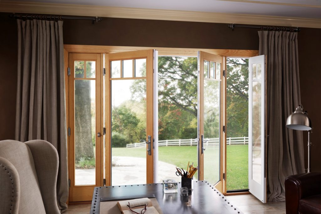 Patio doors lowes french doors exterior doors custom for Custom patio doors