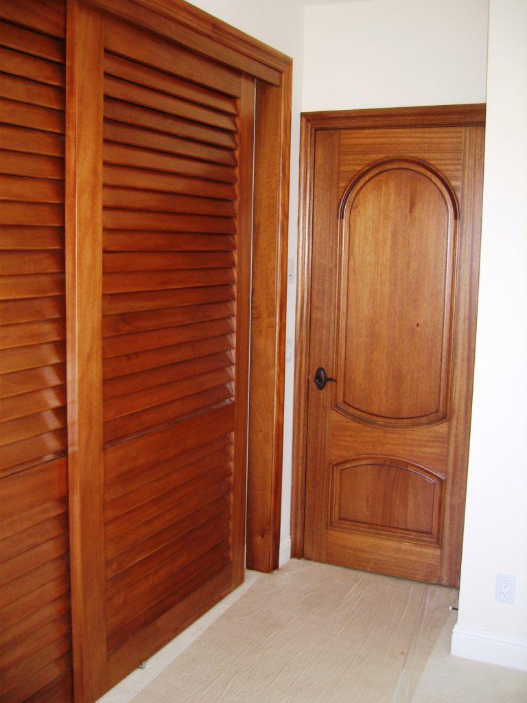 Tm Cobb Doors Entry