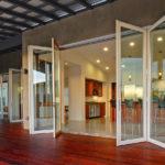 LaCantina Folding Doors
