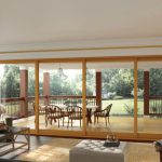 Milgard sliding door systems