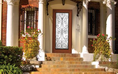 PlastPro Entry Doors