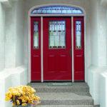 Therma-Tru Entry Doors