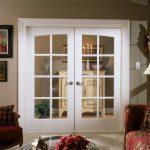 Trustile Tudor Style MDF Door