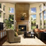 Milgard Windows Family Room