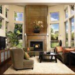 Milgard Windows Family Room