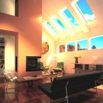 Velux Fixed Skylights7