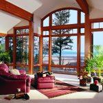 WIL Wood Livingroom Beauty