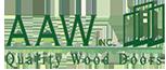 AAW Wood Doors