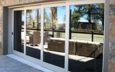 Lift Amp Slide And Multi Slide Doors Builders Direct Supply