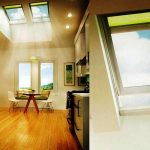 Kitchen Why Skylights Ad