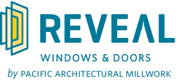 Reveal by Pacific Architectural Millwork