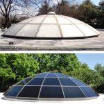 Semented Dome 2