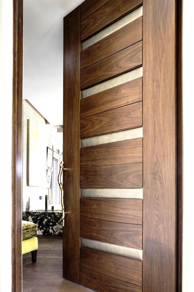 Solid wood interior door external wooden doors wooden for Wooden back door and frame