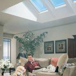Velux Windows & Skylights