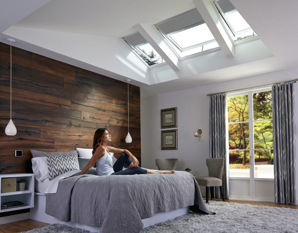 Velux Builders Direct Supply