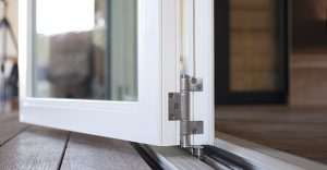 La Cantina S Vinyl Folding Door Systems Builders Direct