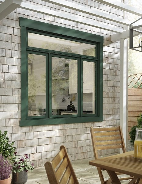 Jeld Wen S Siteline Wood And Clad Window Patio Doors Offer Affordability Enhanced Performance