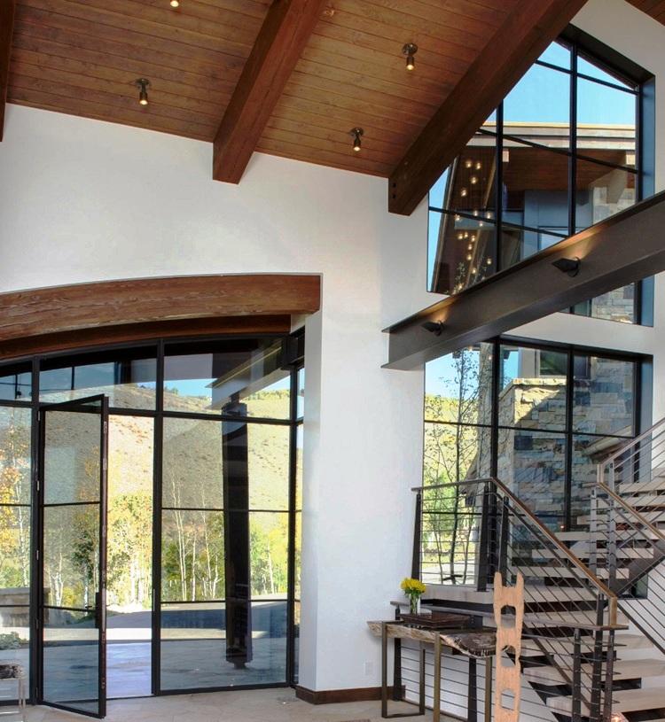Arcadia Custom Doors & Arcadia - Builders Direct Supply