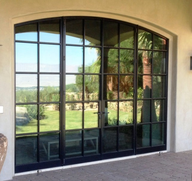 Arcadia Custom Doors & Arcadia - Builders Direct Supply