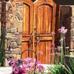 Arcadia Custom Doors