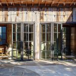 Rehme Steel Folding Doors