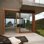 Panda Lift & Slide Doors
