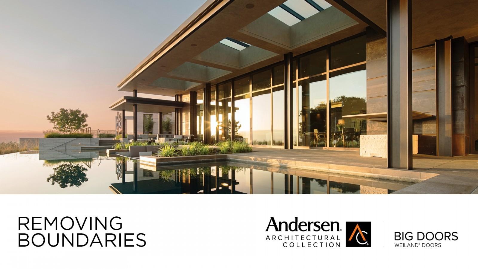 Andersen Lift & Slide