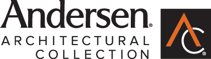 Andersen Architectural Collection Logo Color Primary 4C