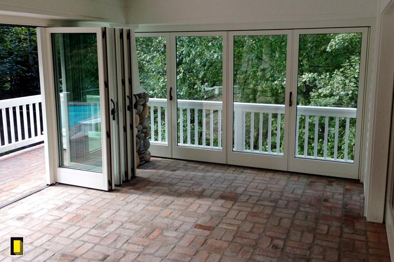 Andersen Folding Doors Builders Direct Supply