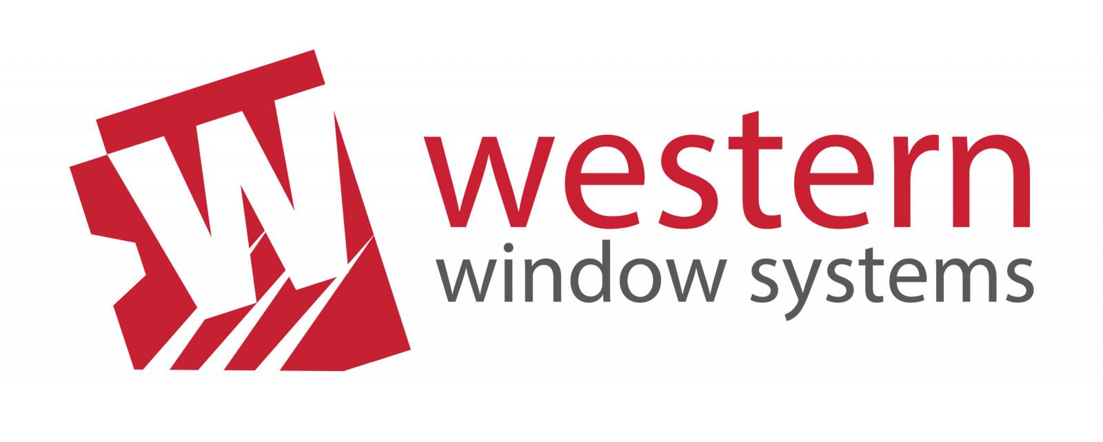 Western Windows logo